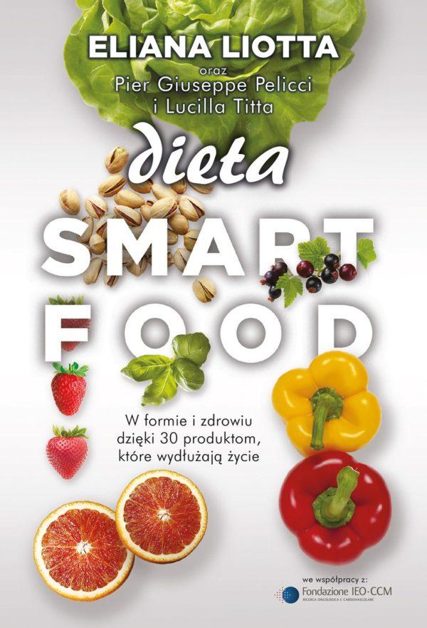 Dieta Smart Food ELIANA LIOTTA