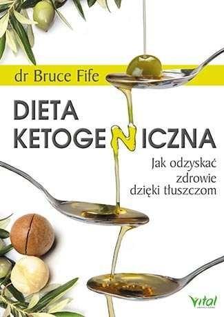 Dieta ketogeniczna Bruce Fife