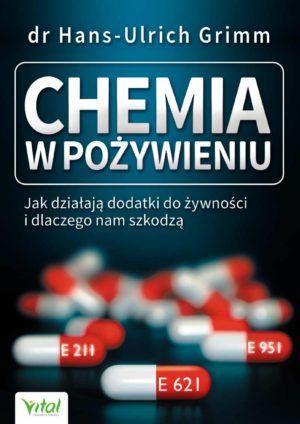 Chemia w pożywieniu Hans-Ulrich Grimm