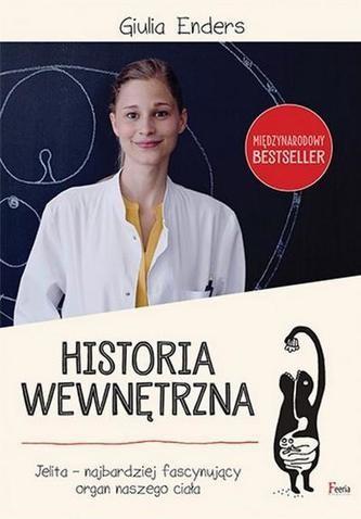 Historia wewnętrzna Enders Giulia