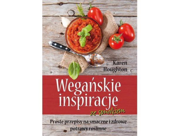 Wegańskie inspiracje Karen Houghton
