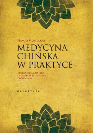 Medycyna chińska w praktyce Hamid Montakab