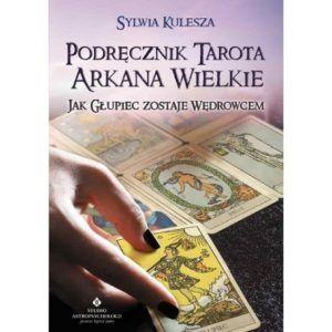 Podręcznik Tarota. Arkana Wielkie - Żuk Helena Galeria tło Podręcznik Tarota Arkana Wielkie Helena Żuk