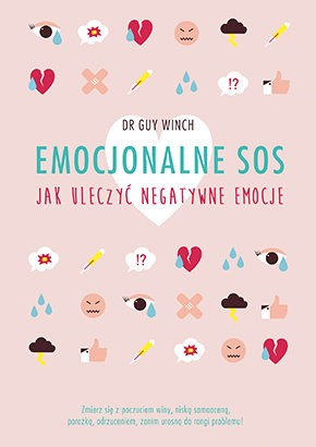Emocjonalne SOS dr Guy Winch