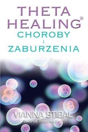 Theta Healing Vianna Stibal