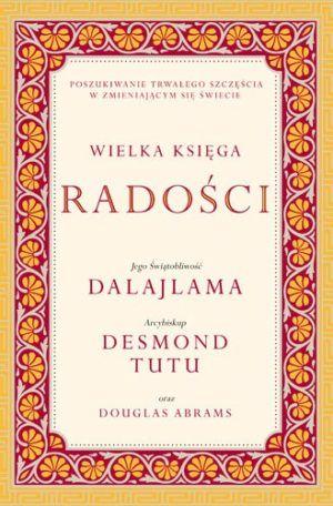 Wielka księga radości Dalajlama , Desmond Tutu