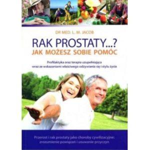 Rak prostaty dr med M. Jacob