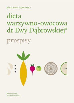 Dieta warzywno-owocowa Beata Anna Dąbrowska