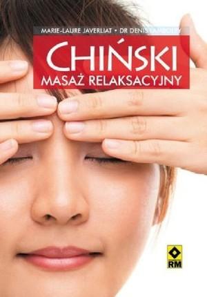 Chiński masaż relaksacyjny Marie-Laure Javerliat