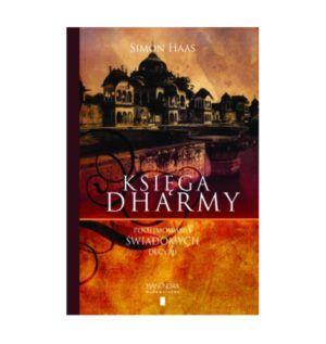 Księga Dharmy Simon Haas