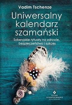 Uniwersalny kalendarz szamański Vadim Tschenze