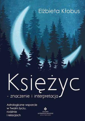 Księżyc Elżbieta Kłobus