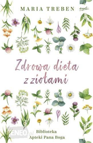 Zdrowa dieta z ziołami Maria Treben