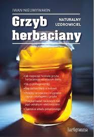 Grzyb herbaciany Iwan Nieumywakin