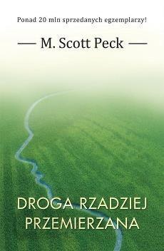 Droga rzadziej przemierzana M.Scott Peck