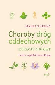 Choroby dróg oddechowych Maria Treben