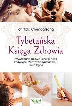 Tybetańska księga zdrowia Nida Chenagtsang