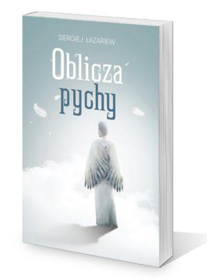 Oblicza pychy Siergiej Łazariew