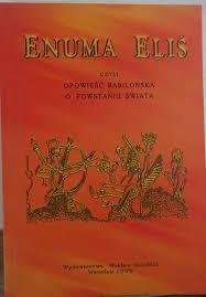 Enuma Elis