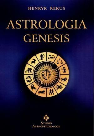 Astrologia Genesis Henryk Rekus