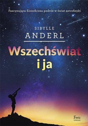 Wszechświat i ja Simbylle Anderl