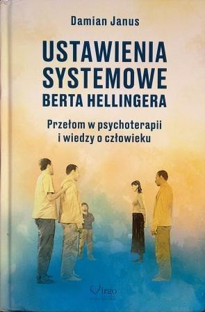 Ustawienia systemowe Berta Hellingera Damian Janus