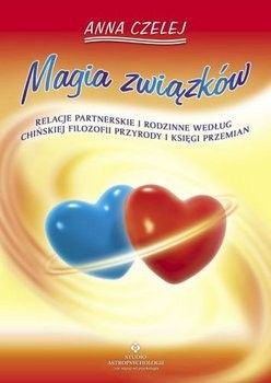 Magia związków Anna Czelej