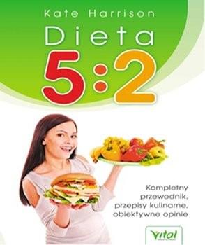 Dieta 5:2 Kate Harrison