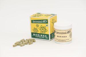 Moringa 40 gram, 100 kapsułek