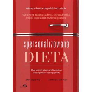 Spersonalizowana dieta dr Eran Segal, Eran Elinav