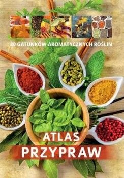 Atlas roślin leczniczych