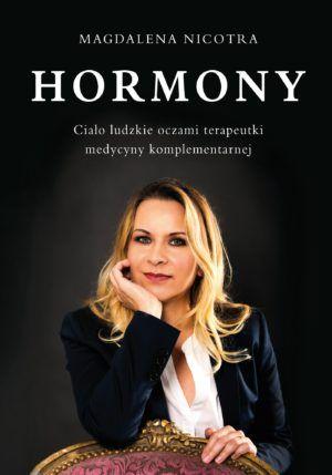 Hormony Magdalena Nicotra
