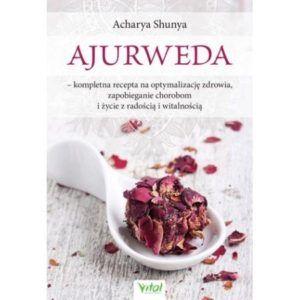 Ajurwerda Acharya Shunya