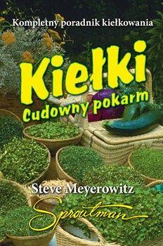 Kiełki Steve Meyerowitz