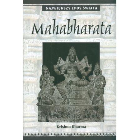 Mahabharata Krishna Dharma