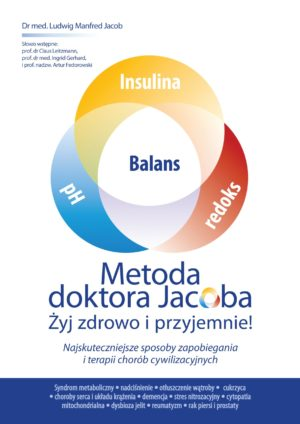 Metoda doktora Jacobsa dr med Ludwig Manfred Jacob