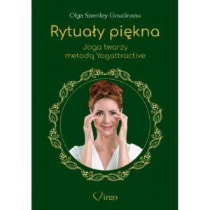 Rytuały Piękna Olga Szemley-Goudineau