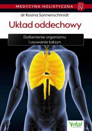 Układ oddechowy dr Rosina Sonnenschmidt