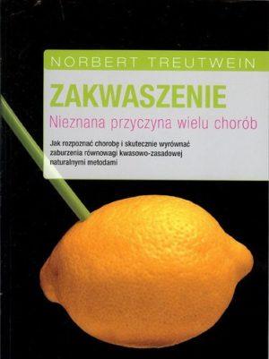 Zakwaszenie Norbert Treutwein