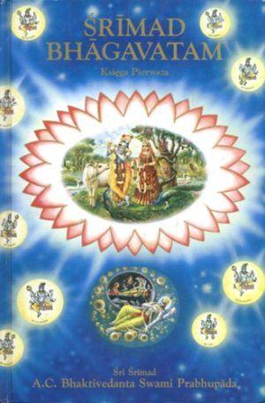 Śrimad Bhagavatam - Bhagavata Purana