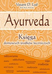 Ayurweda Vasant D.Lad