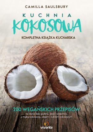 Kuchnia kokosowa Saulsbury Camilla