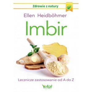 Imbir Ellen Heidbohmer