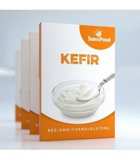 Bakterie do wytwarzania jogurtu L+