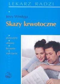 Skazy krwotoczne Jerzy Windyga