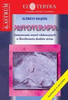 Autoterapia Elżbieta Książek